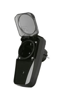 Trust Smarthome AGDR-200 stopcontactdimmer voor buiten max. 200 W