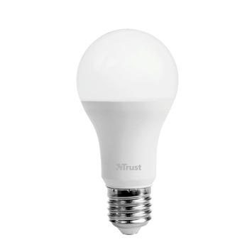 Trust Smarthome ALED-2709 draadloos dimbare LED lamp E27 9 W = 60 W 806 lumen