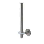 Tiger Boston reserverolhouder XL inox hangend