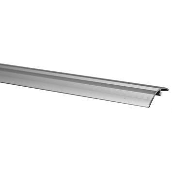 Barre de seuil aluminium 41 mm 166 cm