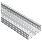 Profilé de plafond Plagyp Gyproc PC60/27 4 m
