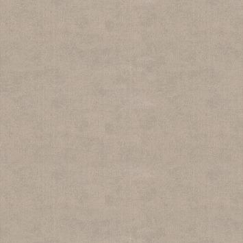 Vliesbehang Uni Versailles taupe 101819