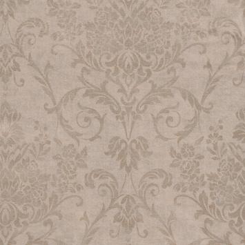 Vliesbehang Versailles taupe 101820