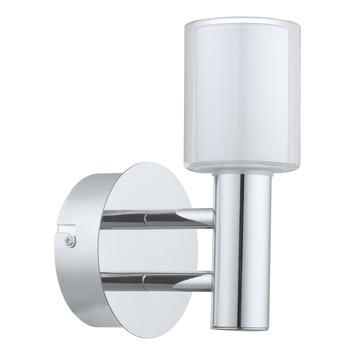 Applique Palermo Eglo Batholino avec ampoule LED 2,5 W blanc