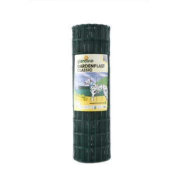Tuingaas Gardenplast Classic groen 100 cm x 5 m
