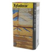 Xyladecor timmerhout behandeling kleurloos 5 L