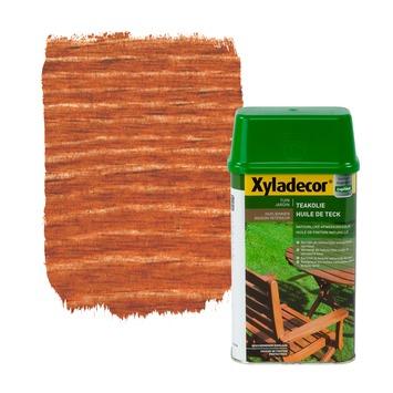 Huile de teck Xyladecor naturel 1 L