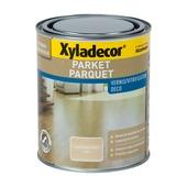 Vernis Escalier & Parquet Xyladecor acrylique très résistant à l'usure satin incolore 750 ml