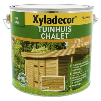 Xyladecor tuinhuisbeits lichte eik 2,5 L