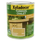 Lasure pour chalet Xyladecor incolore 750 ml
