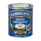 Hammerite metaallak hoogglans wit 750 ml