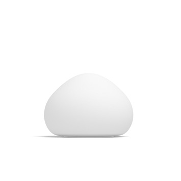 Lampe de table Philips Hue Wellner E27 9,5 W 806 Lm dimmable blanc