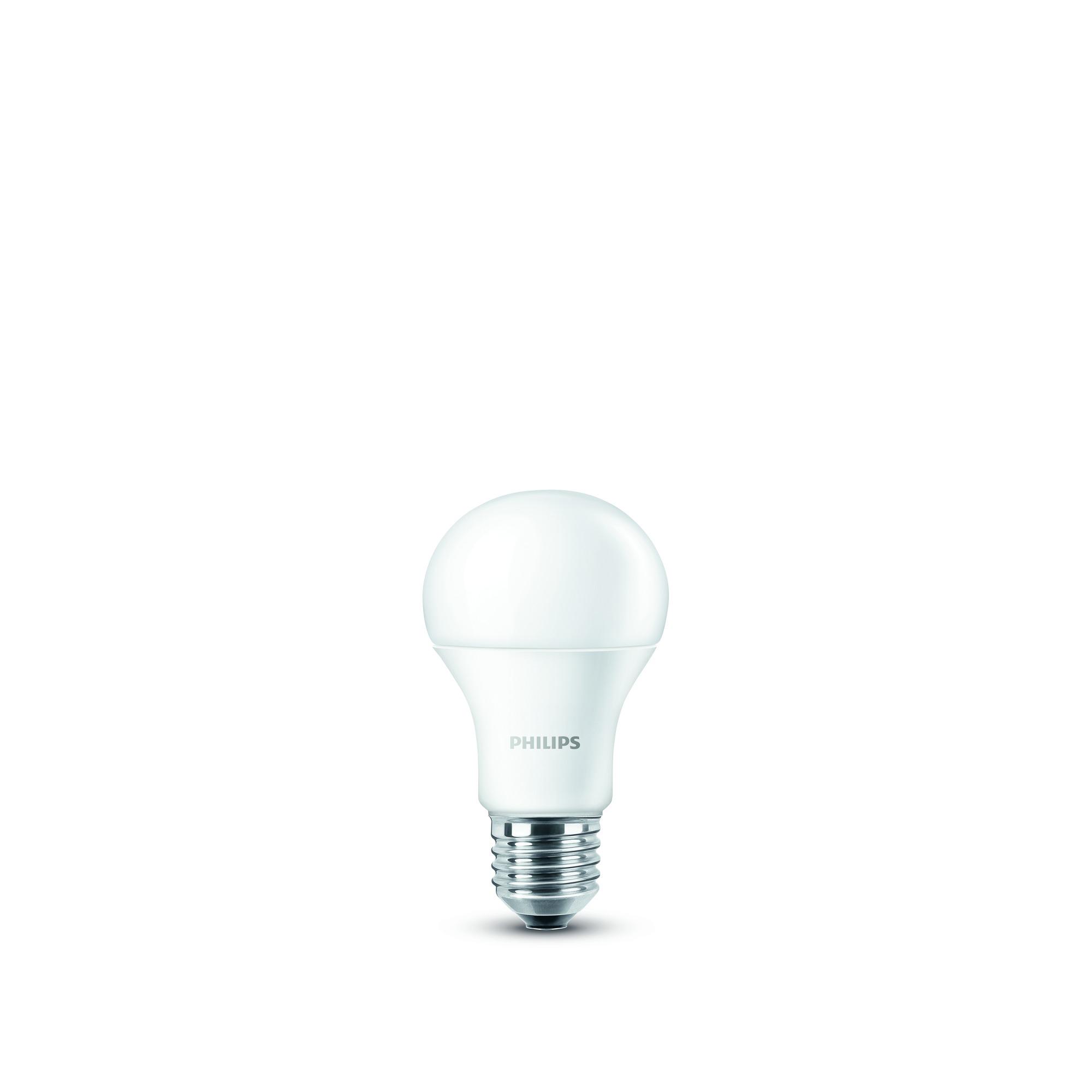 philips led peerlamp e27 1521 lumen 13 w 100w mat alle. Black Bedroom Furniture Sets. Home Design Ideas