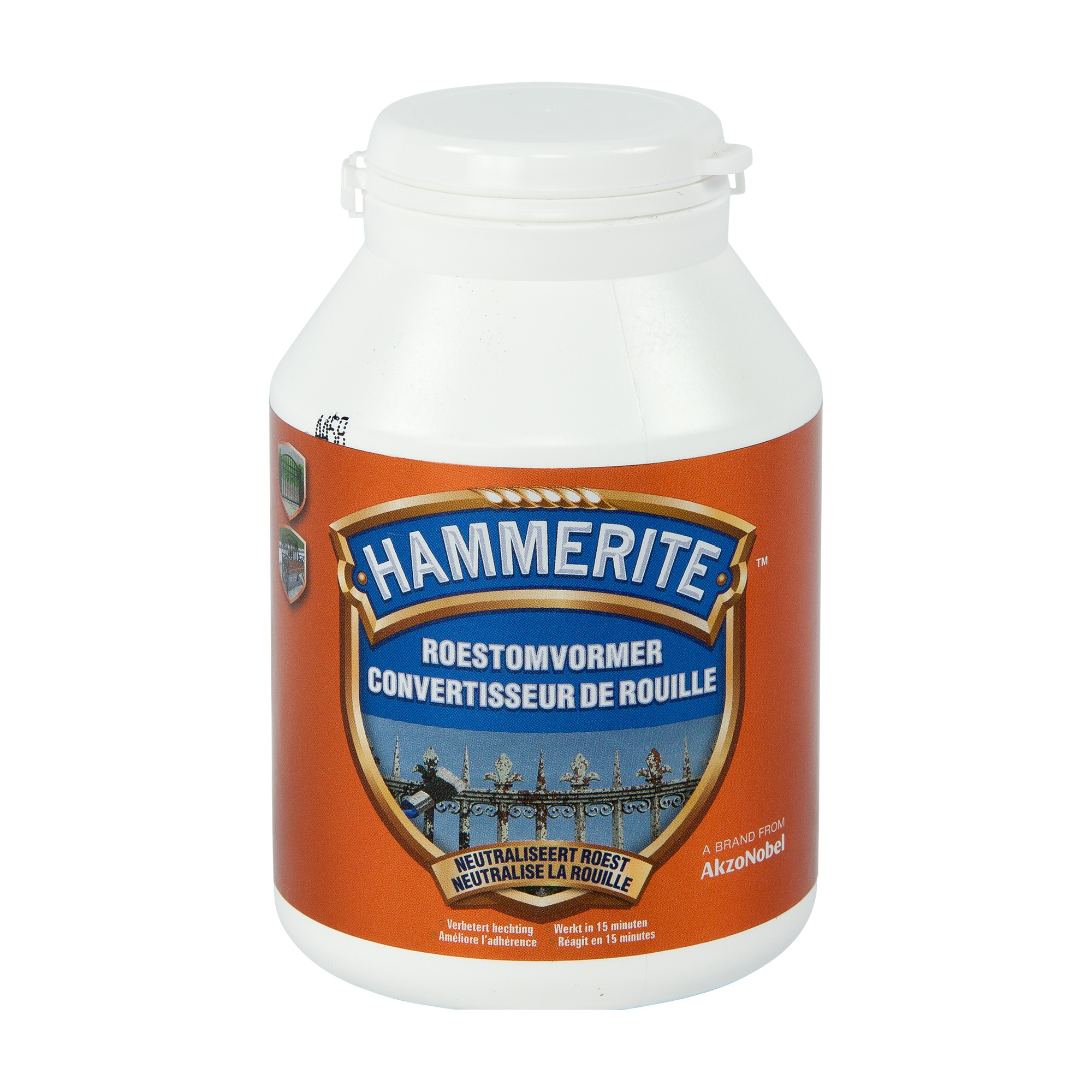 Hammerite roestomvormer 250 ml | Primer & grondlagen ...