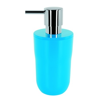 Spirella Cocco zeepdispenser blauw