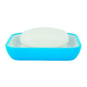 Spirella Cocco zeephouder blauw