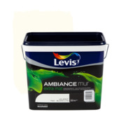 Levis Ambiance muurverf extra mat leliewit 5 L