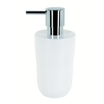 Spirella Cocco zeepdispenser wit