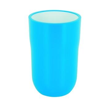 Spirella Cocco beker blauw