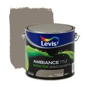 Levis Ambiance muurverf extra mat schaduw 2,5 L