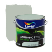 Levis Ambiance muurverf extra mat eucalyptus 2,5 L