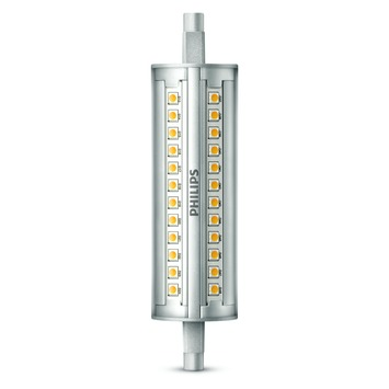 Ampoule crayon LED Philips R7S 18W=100W 1000 Lm dimmable