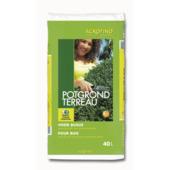 Agrofino potgrond voor buxus 40 L