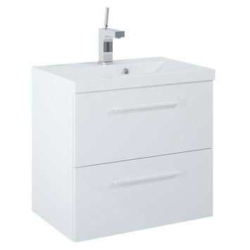 Acer badkamermeubel wit 60 cm