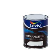 Levis Ambiance lak zijdeglans wit 750 ml