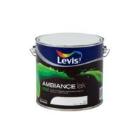 Levis Ambiance lak mat wit 2,5 L