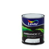 Levis Ambiance lak mat wit 750 ml