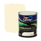 Levis Ambiance muurverf extra mat amandel 1 L
