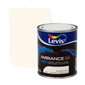 Levis Ambiance lak zijdeglans schelpwit 750 ml