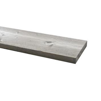 Bois de récupération sapin grisonné PEFC 32x200 mm 250 cm