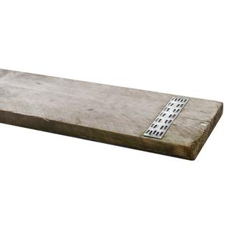 Bois de récupération sapin 32x200 mm 250 cm