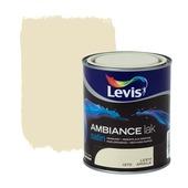 Levis Ambiance lak zijdeglans leem 750 ml