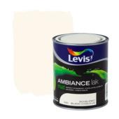 Levis Ambiance lak mat schelpwit 750 ml