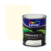 Laque Levis Ambiance mat coquilled'œuf 750 ml