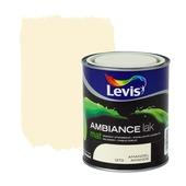 Laque Levis Ambiance mat amande 750 ml