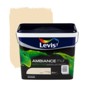 Levis Ambiance muurverf extra mat linnen 5 L
