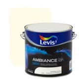 Levis Ambiance lak zijdeglans eierschaal 2,5 L
