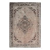 Tapijt Tabriz roze/zalm 160x230 cm