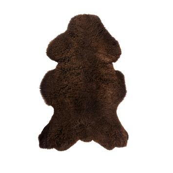 Peau de mouton WOOOD bruin