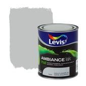 Levis Ambiance lak mat dolfijn grijs 750 ml