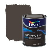 Levis Ambiance lak zijdeglans sepia 750 ml