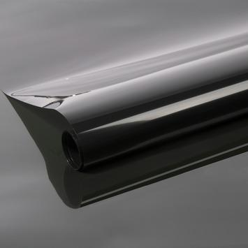 dc fix raamfolie zonwerend zwart 337 5001 200x90 cm raamfolie plakfolie. Black Bedroom Furniture Sets. Home Design Ideas