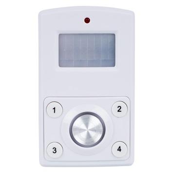 Détecteur de mouvement Smartwares keypad