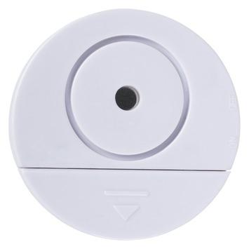 Mini-alarme avec détecteur bris de verre Smartwares