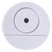 Smartwares mini alarm met glas breuk sensor
