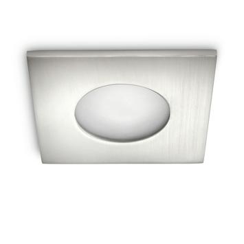 Philips myBathroom Thermal inbouwspot inox 35 W